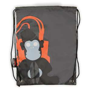 Official Call Of Duty Monkey Bomb Drawstring Bag + Other Designs £1.99 @ GeekStore (Free P&P)