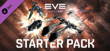 EVE Online: Starter Pack (PC) Free @ Steam