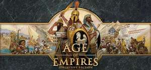 Age of Empires: Definitive Edition £3.75 @ Steam Store