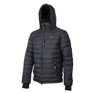 Stanley Delaware Padded Jacket £20 + free Click and Collect @ Wickes