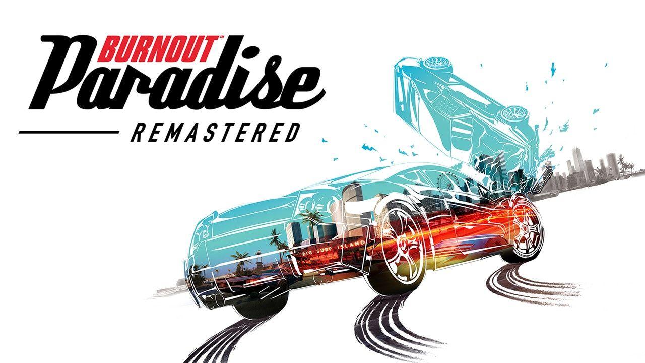 [Origin] Burnout Paradise Remastered PC - £4.40 @ Fanatical