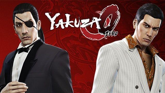 [Steam] Yakuza 0 PC - £4.49 @ Fanatical