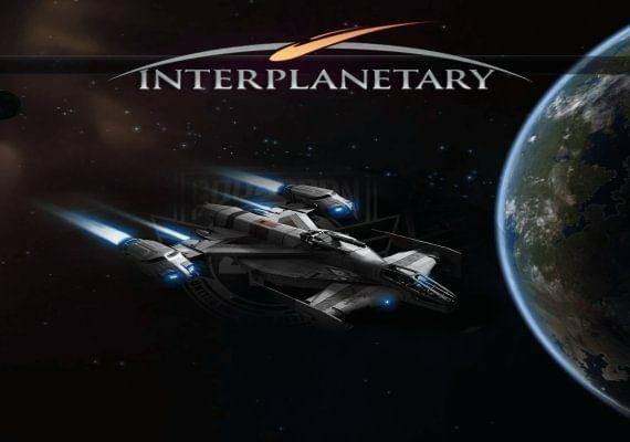 Interplanetary - Standard Edition Steam CD Key 18p @ Gamivo with code