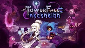 TowerFall Ascension (PC Game) Free @ Epic Games