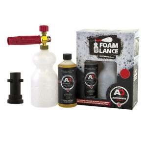 Karcher Autobrite Direct Snow Foam Lance & Magifoam 500ml £33.99 @ EuroCarParts / Ebay