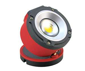 NightSearcher Micro 1000 Rechargeable LED Work Light, 1000Lm £22.23 + £3.95 postage @ The Electrical Showroom