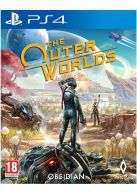 [PS4] The Outer Worlds - £29.85 delivered @ Simply Games