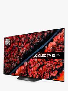 "LG OLED55B9PLA 55"" Smart 4K Ultra HD HDR OLED TV w/ Google Assistant (6 Years Warranty) for £1099 Delivered @ Richer Sounds"