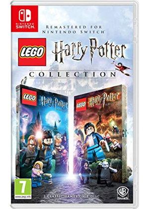 LEGO Harry Potter Collection - Nintendo Switch - Base.com £17.85