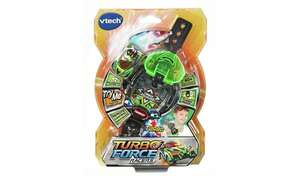 Vtech turbo racers on green or yellow £10 @ Argos free C&C