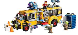 LEGO 70423 Hidden Side Paranormal Intercept Bus - £34.99 @ Amazon