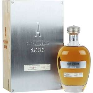 Auchentoshan 1966 44 Year Old Single Malt Scotch Whisky - £3,199.99 @ Costo