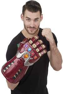 Marvel Legends Series Avengers: Endgame Power Gauntlet Articulated Electronic Fist £72.50 @ Amazon
