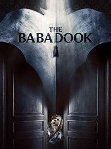 The Babadook movie to own in HD - £2.99 @ Amazon Prime Video