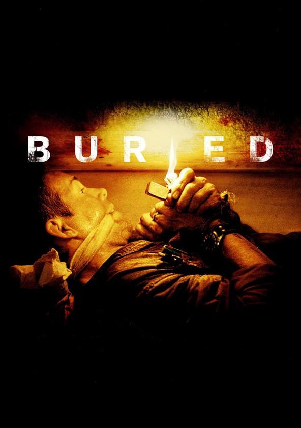 Buried (Ryan Reynolds) HD Movie to own £2.99 @ Amazon Prime Video