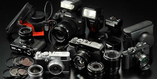Fujifilm X-T3 Kit (XF18-55mm Lens) Refurbished (12 months warranty with Fujifilm) - £1,124.10 @ Fujifilm Shop