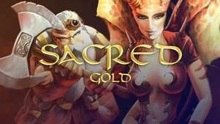 Sacred Gold £1.59 @ GOG