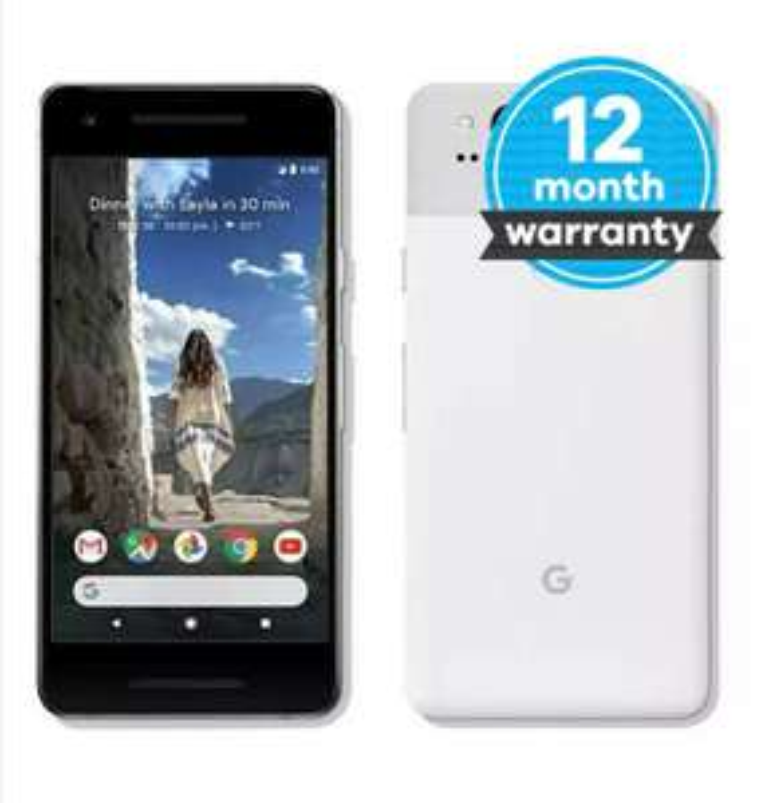 Google Pixel 2 64GB Smartphone £97.74 Good Condition | Sony XZ3 £169.99 | XZ Premium £84.99 | Mate 20x £369.99 VGC @ Music Magpie Ebay