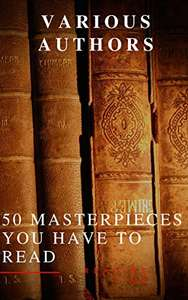 Bumper Classic Collection - 50 Masterpieces you have to read Kindle Edition - Free Download @ Amazon