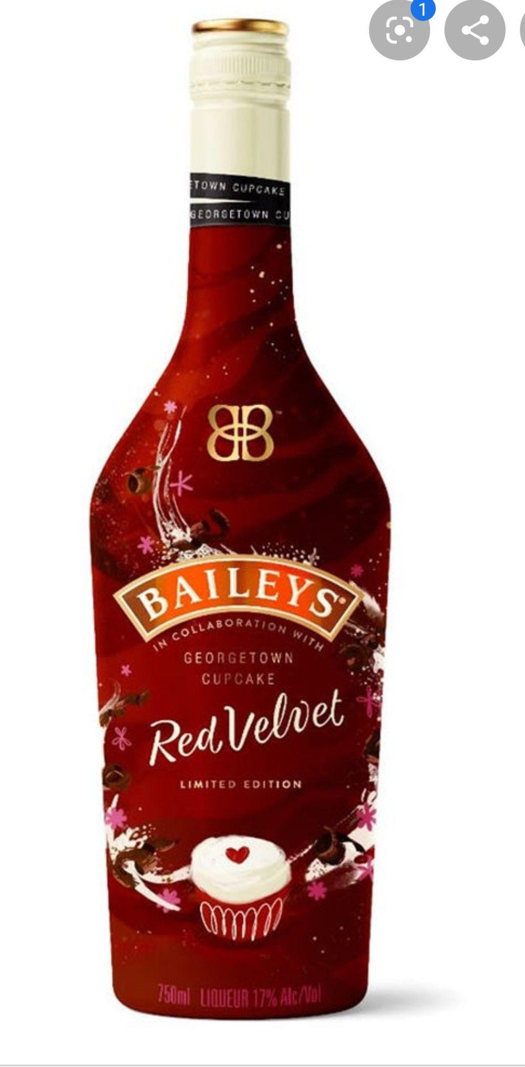 Baileys Red Velvet - £14.98 Instore @ Costco (Thurrock)