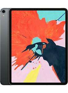 """Apple iPad Pro 12.9"""" Wi-Fi & Cellular 64GB Tablet - Space Grey A Opened – never used - £689.99 With Code @ cheapest_electrical / ebay uk"""