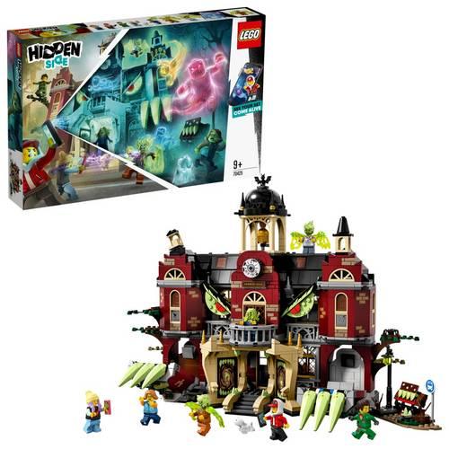 LEGO 70425 Hidden Side Haunted High School - £60.99 @ Amazon