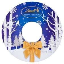 Lindt Festive Selection - £7.50 @ Tesco