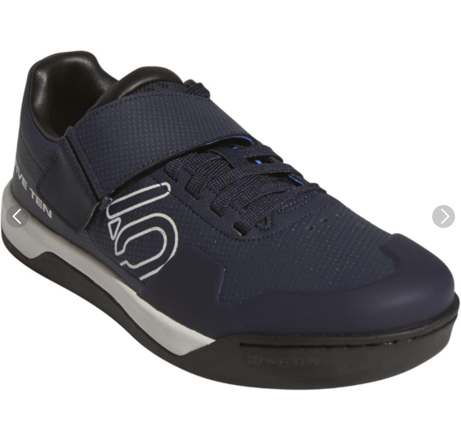 Five ten hellcat pro SPD MTB Shoes (UK5.5-12) navy blue - £60.99 @ chain reaction