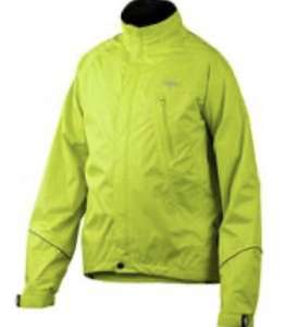 IXS Chinook Comp Jacket SS16 waterproof cycling jacket S M men's down to £16.99 @ crc