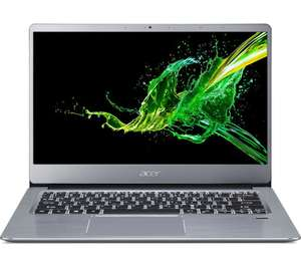 """ACERSwift 3 14"""" AMD Ryzen 5 Laptop - 256 GB SSD, Silver £459 @ Currys"""