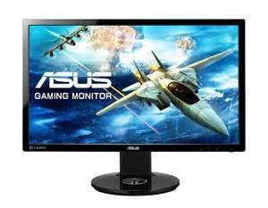 ASUS VG248QE 24 Inch 1 ms, Up to 144 Hz, DP monitor @ Amazon