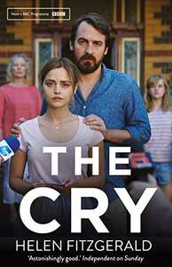 The Cry by Helen Fitzgerald - Kindle Edition 99p @ Amazon