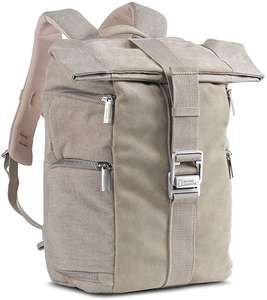 National Geographic Private Collection Medium Backpack for Personal Gear, DSLR Camera and 15.4 inch Laptop £76.47