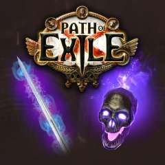 [PS4] Path of Exile: PlayStation Plus Bundles One-Four - Free @ PlayStation Store