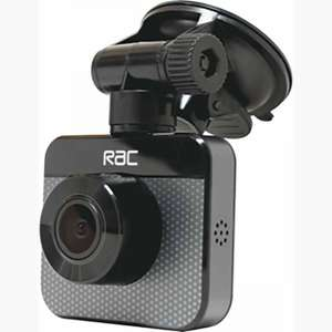 RAC 2000 Dash Camera (With possible extra 10% when visiting site) at Rymans for £14.99 (free C&C)