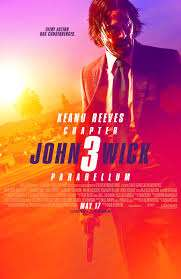 John Wick 3 for £1.99 Prime Video Rental