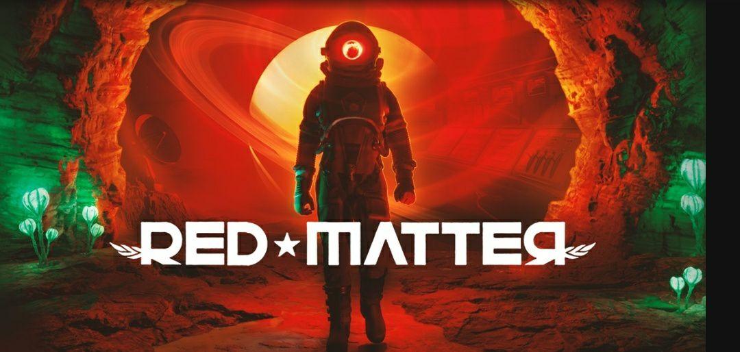 Red Matter Oculus Rift/Rift S Oculus Store £13.49