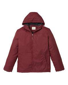 Williams & Brown Fleece Lined Jacket £14.30 or 2 for £24.31 (£12.15 each with code) Delivered @ Jacamo / eBay