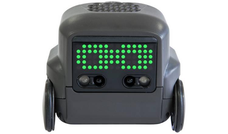 Boxer Interactive Robot Buddy £24 @ Argos Free Click & Collect