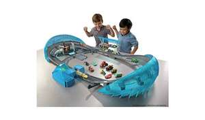 Disney Pixar Cars 3 Ultimate Florida Speedway Track Set £40 @ Argos Free Click & Collect