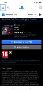 Huge sale on PS3 resident evil games on Psn up to 80% off + GTA trilogy £7.49/NFS THE RUN £4.79