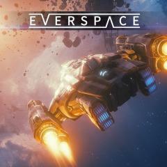 Everspace - £2.49 / Stellar Edition - £3.29 (Plus) @ PSN (£4.99 / £6.59 non-Plus)