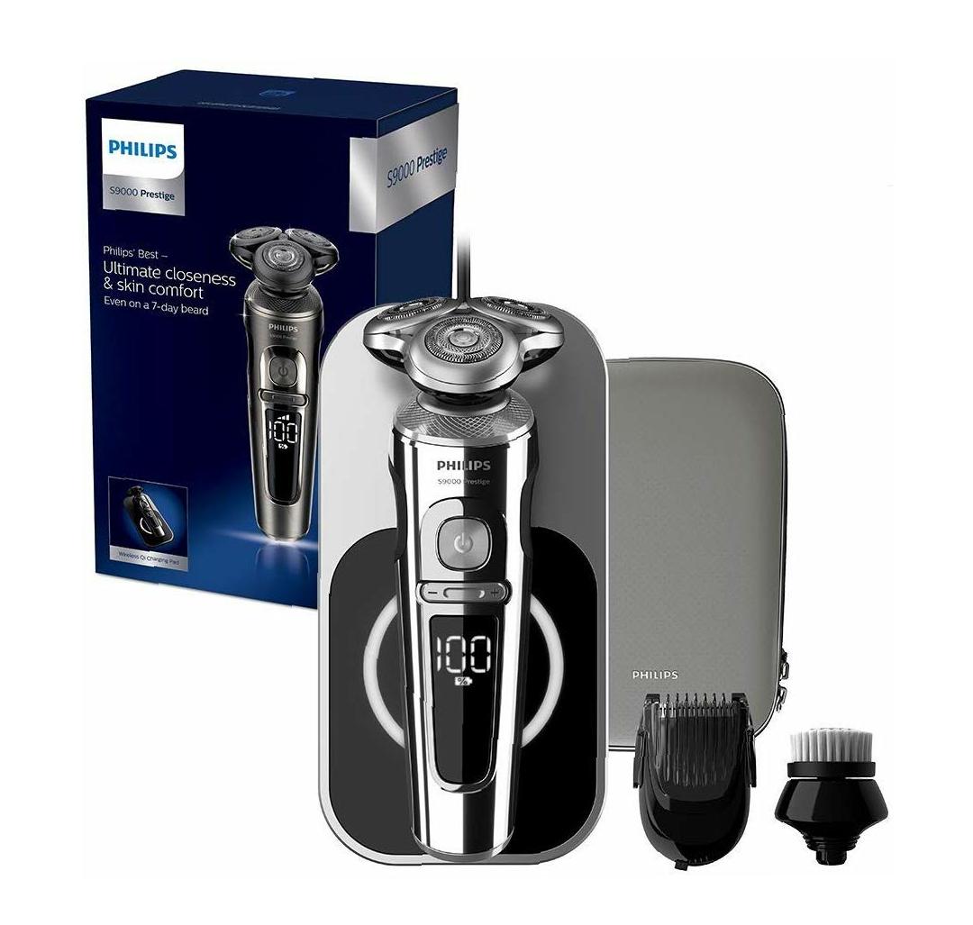 Philips Series 9000 Prestige Wet & Dry Electric Shaver £288 @ Amazon