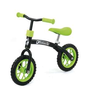 Hauck E-Z Rider 10 Inch Balance Bike Now £17.99 plus £2 Click & Collect @ Very