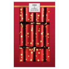Tesco Christmas Crackers Now Half Price £2.00 -£5.00 per pack