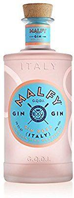 Malfy Gin Rosa Pink Grapefruit Italian Gin, 70 cl £22 @ Amazon