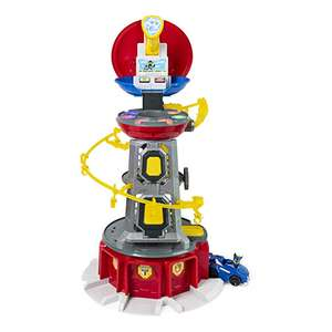 Paw Patrol 6053408, Mighty Pups Super PAWs Lookout Tower Playset £59.99 @ Amazon