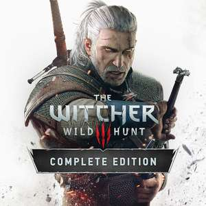 Witcher 3 Wild Hunt for The Switch £34.99 @ Nintendo Shop