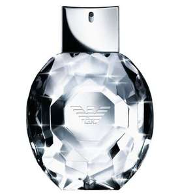 Emperio Armani Diamonds Eau de parfum 50ml £29.99 @ Boots