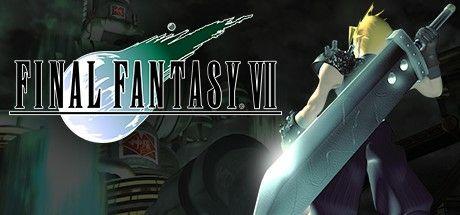 (PC) FINAL FANTASY VII - £4.99 @ Steam Store